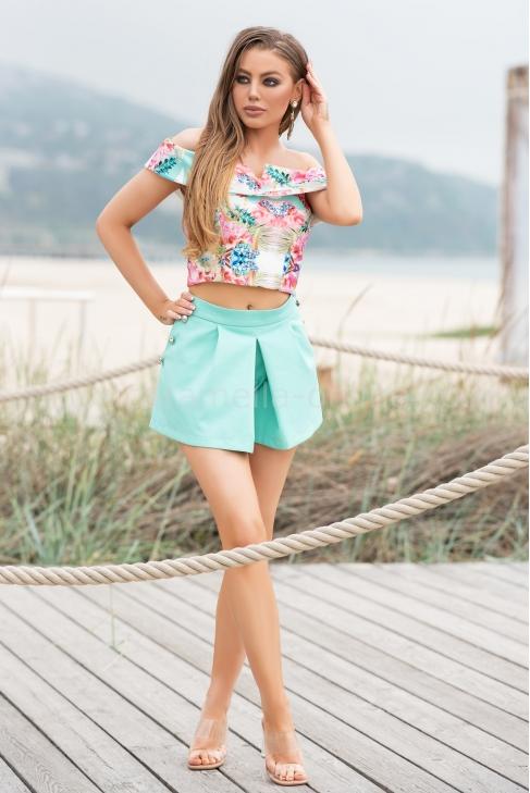 Панталон Summer Mint 032160