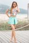 Панталон Summer Mint 032160 1