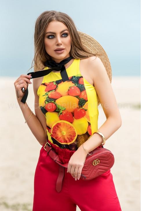 Топ Yellow Fruits 022440