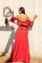 Сет Red Satin Linen 082095 2