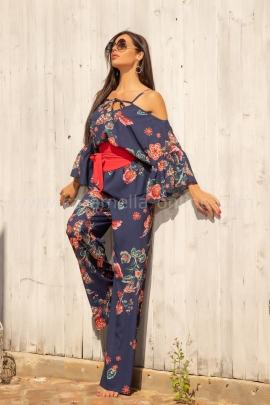 Сет Blue Kimono