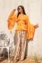 Дамска Риза Orange 022444 1