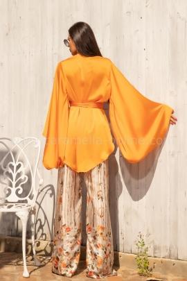 Дамска Риза Orange
