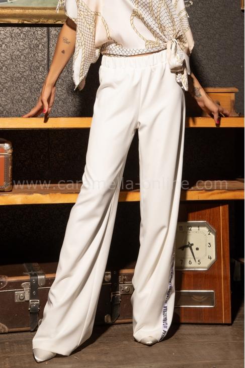 Панталон Caramella White 032186