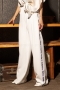 Панталон Caramella White 032186 3
