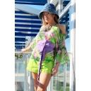 Туника Fashion Flowers
