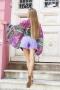 Къси Панталонки Violett 032188 3