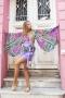 Къси Панталонки Violett 032188 4