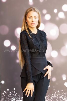 Блуза La Fee