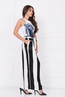 Панталон Black & White