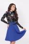 Блуза-боди Soft Velvet 022465 3