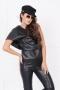 Топ Black Leather 022473 1