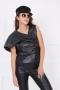 Топ Black Leather 022473 3