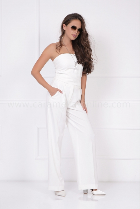 Панталон Pure White 032196