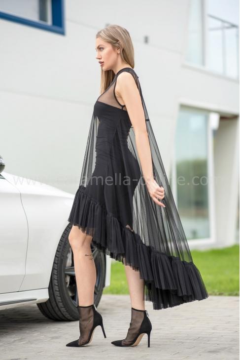 Рокля Grand Dress 012655