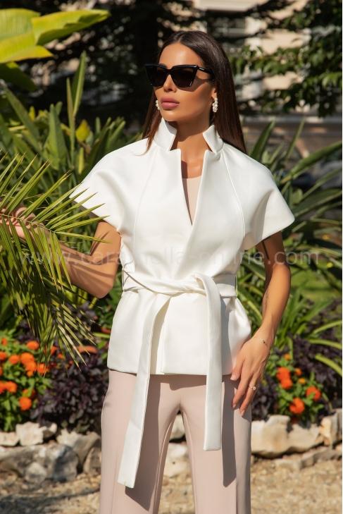 Сако White Fashion 052093