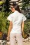 Сако White Fashion 052093 2