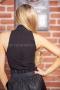 Блуза-боди Casual Black 022484 2