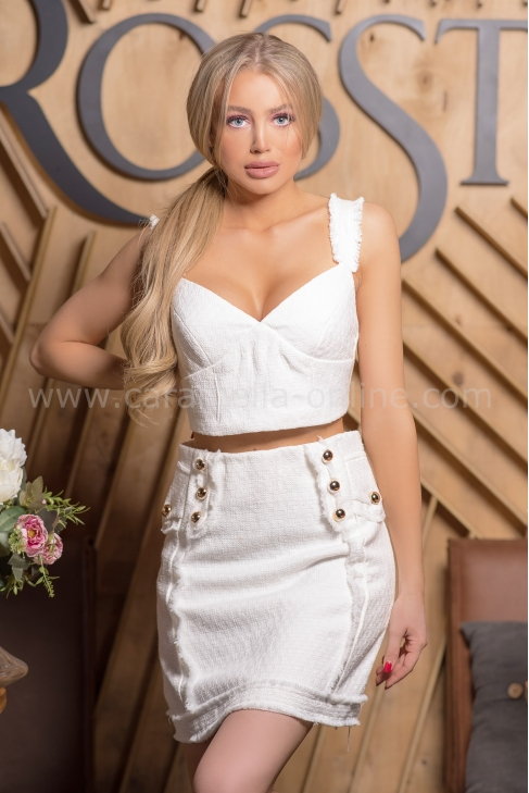 Топ Bella Top 022487