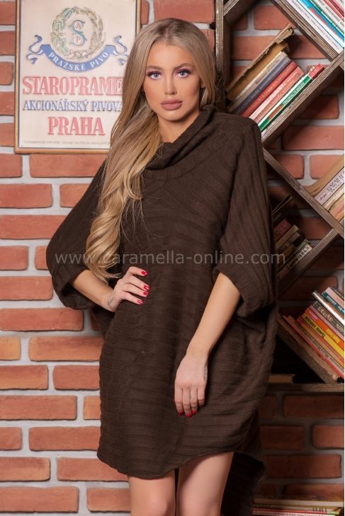 Туника Brown Style 022493