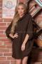 Туника Brown Style 022493 1