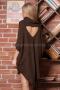Туника Brown Style 022493 2