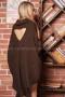Туника Brown Style 022493 6