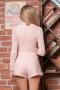 Блуза-боди Soft Pink 022495 6