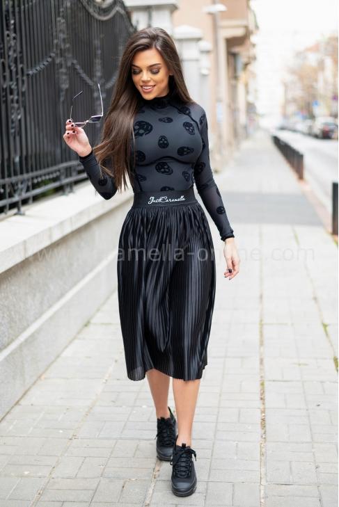 Пола Just Black Caramella 032216