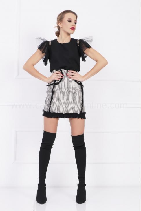 Пола White&Black Boucle 032219