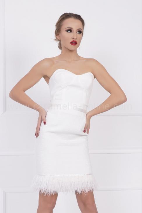 Пола White Lux 032221