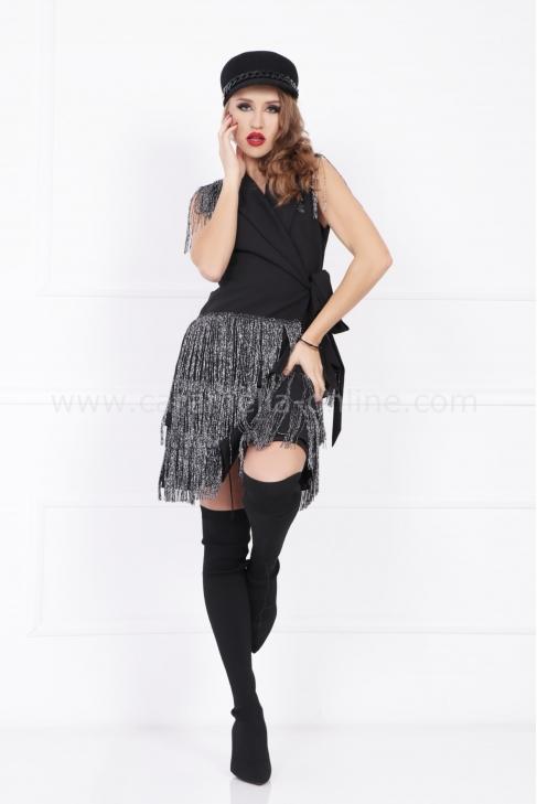 Рокля Silver Chic 012682