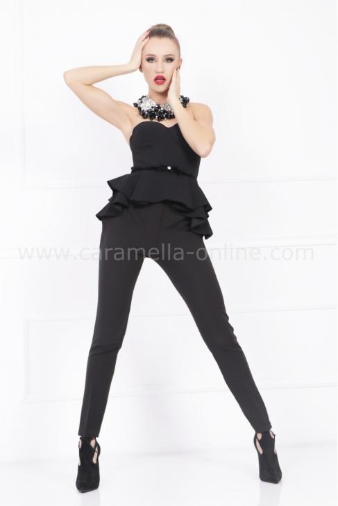 Топ Black Colorite 022505