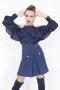 Туника Blue Satin 022506 2