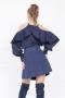 Туника Blue Satin 022506 3