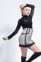 Блуза-боди Bless Cadiffe Body 022509 3