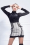 Блуза-боди Bless Cadiffe Body 022509 1