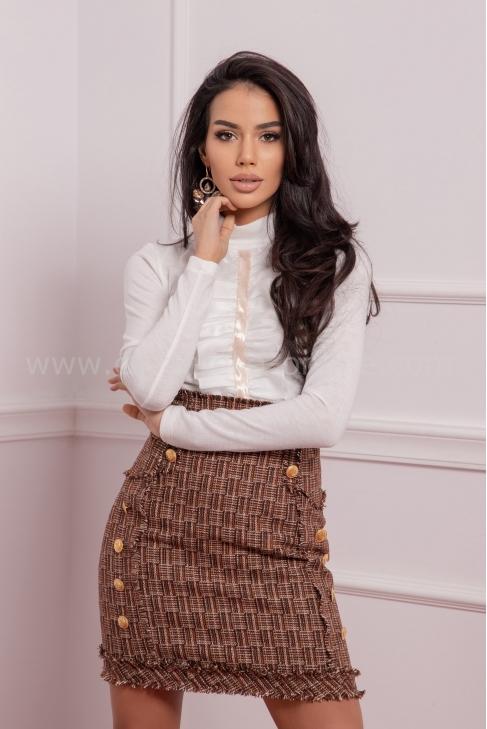 Блуза Cashmere White 022511