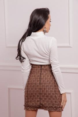 Блуза Cashmere White
