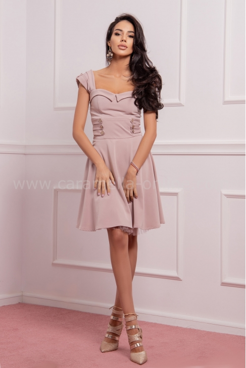 Рокля Pink Girl 012692