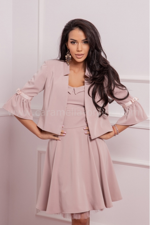 Сако Pink Girl 052102