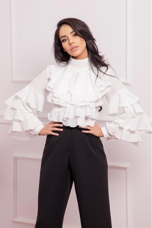 Риза White Max 022516