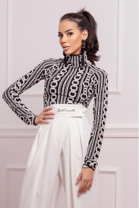 Блуза-боди Chantell 022515