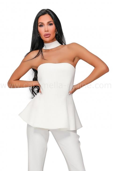 Бюстие Arianna White 022519