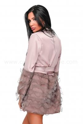 Риза-рокля Milano Ashes