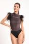 Боди-блуза Gloss Effect 022529 2