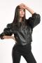 Кожено яке Bomber Leather 062080 1