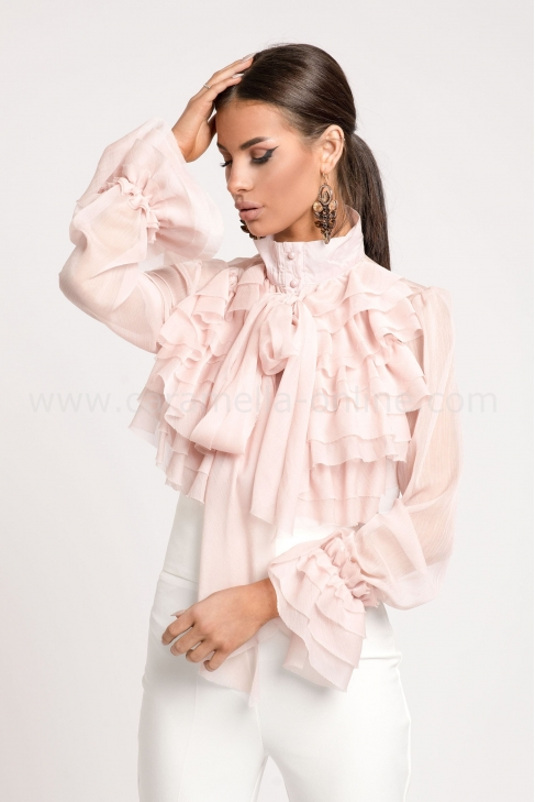 Риза Pink Romance