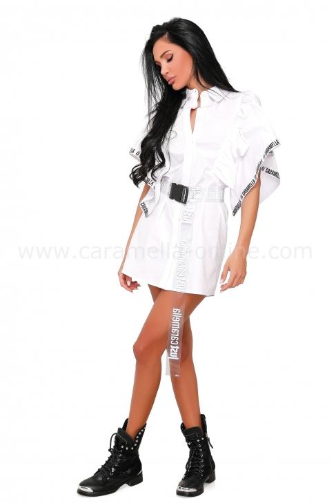 Рокля-риза Exess White 012699