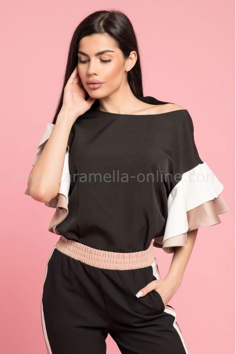 Блуза Zara 022530
